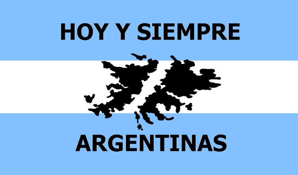 ¿porque las Malvinas son argentinas?