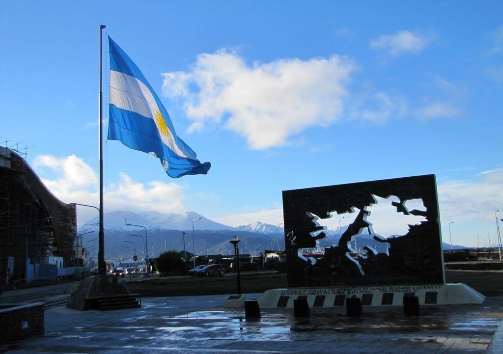 soberanía de las islas malvinas