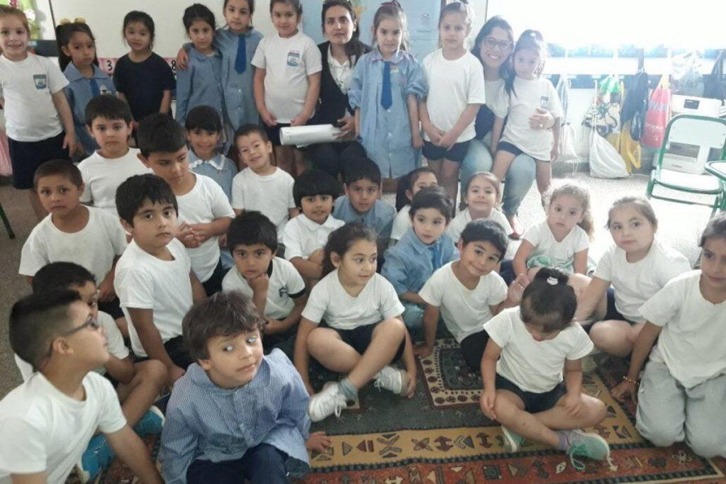 educación en las islas malvinas