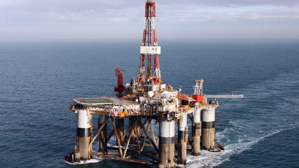 petroleo en malvinas