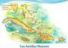Antillas Mayores: países, islas, aspectos políticos, económicos y más