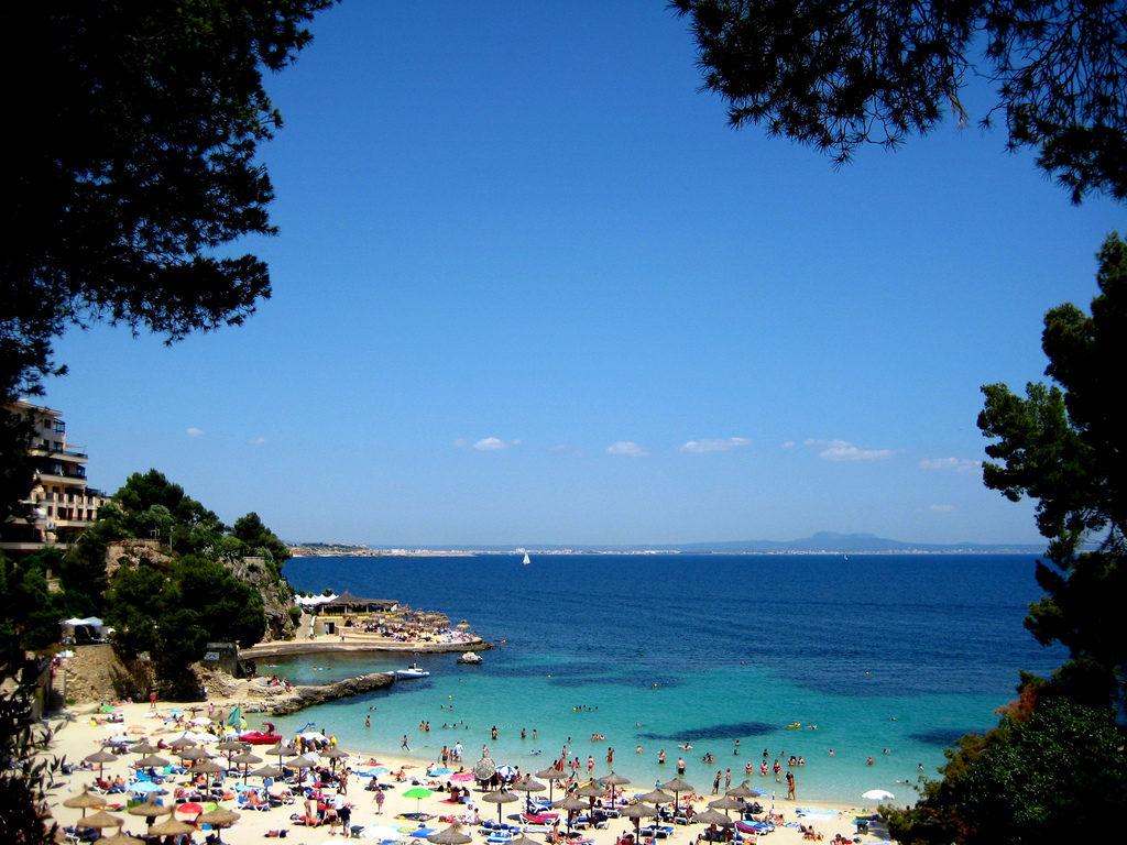 Tipo de clima en las Islas Baleares