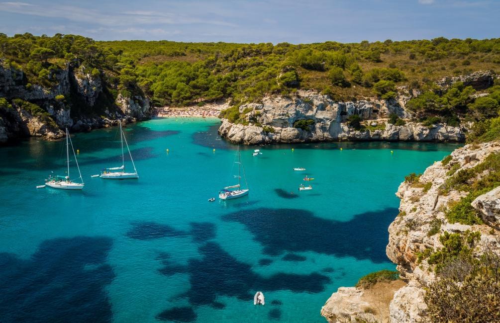 Historia de las Islas Baleares