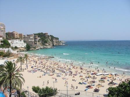 economía de las Islas-Baleares