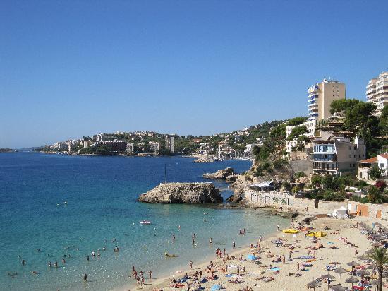 turismo en las Islas-Baleares