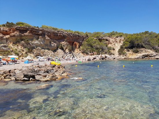 Calad'Hort, Ibiza