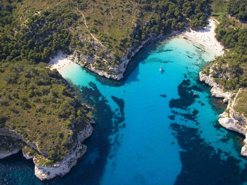 el desarrollo de las Islas Baleares