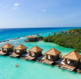 Aruba: historia, capital, bandera, ubicación, playas, turismo, clima y más