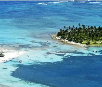 Isla de San Andrés: historia, ubicación, clima, turismo, playas y más