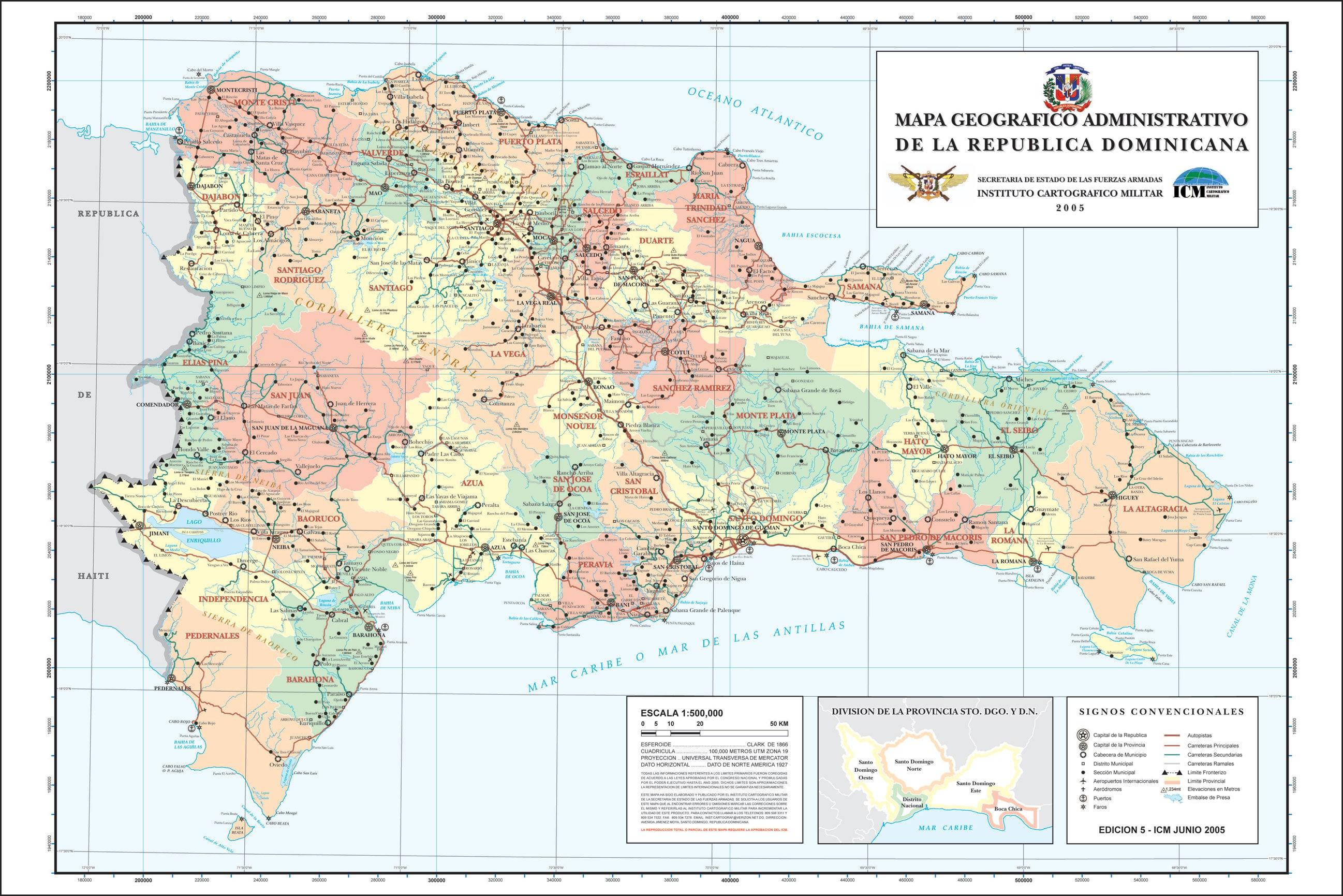 republica dominicana 5