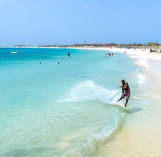 Cabo Verde: historia, ubicación, clima, lugares turisticos, playas y más