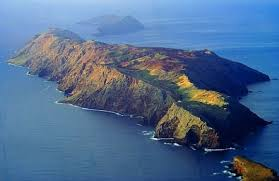 Islas Slavajes