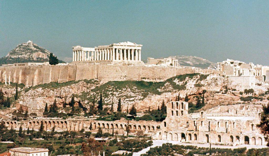 ciudad de grecia