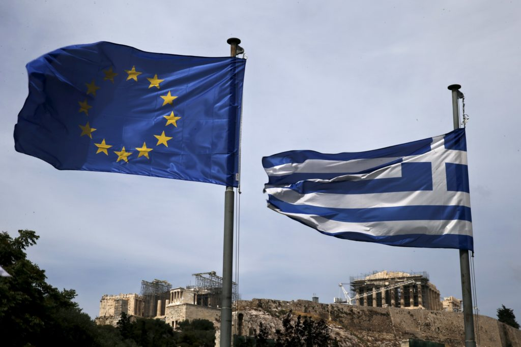 En 1952, Grecia se unió a la OTAN, y en 1981, en la Unión Europea.