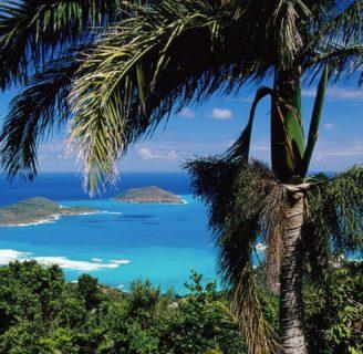 Santo Tomé y Príncipe: ubicación, capital, bandera, turismo, playas y más