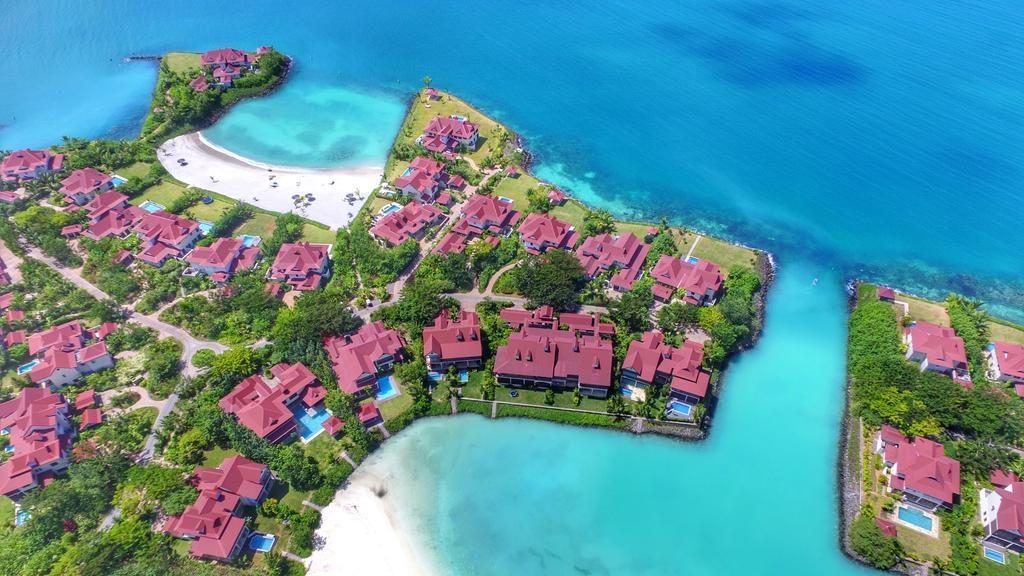 Seychelles Ubicacion Clima Lugares Turisticos Playas