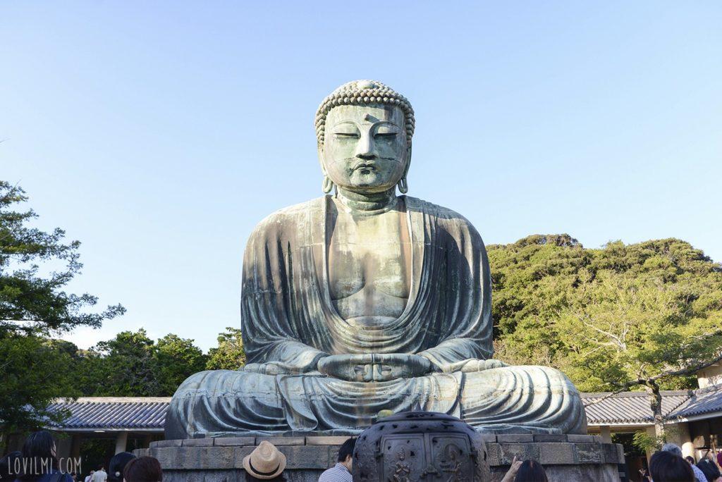 budismo japones