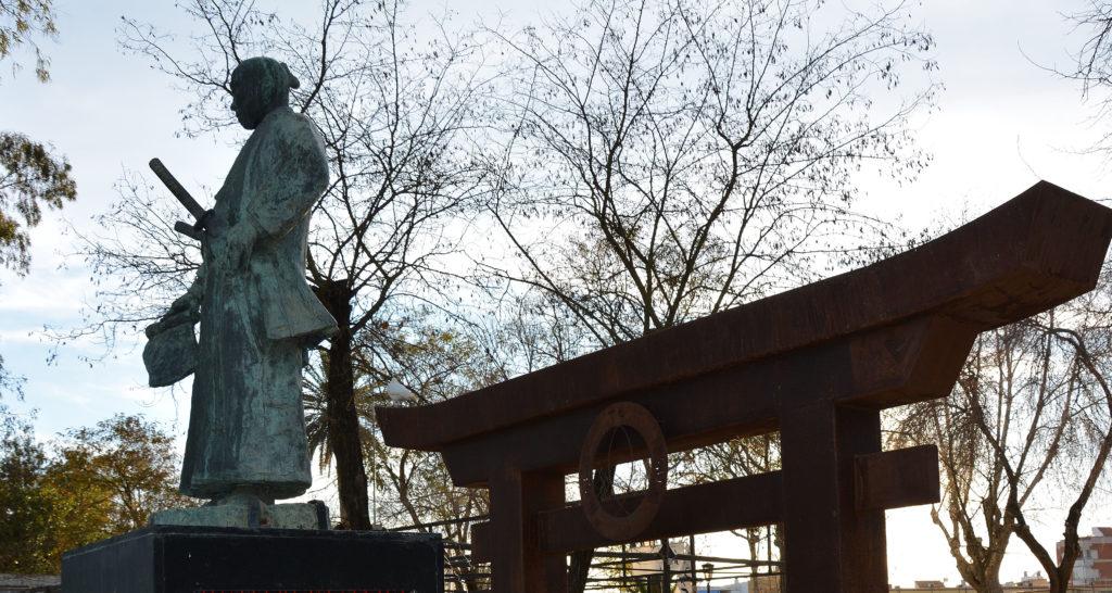 el legado histórico de japon