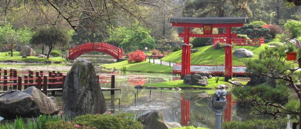 jardines de japon