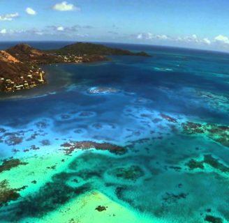 Archipiélago de San Andrés: mapa, islas, cayos, turismo y más