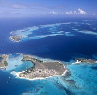 Archipiélagos del mundo: lo que desconoces sobre estos grupos de islas