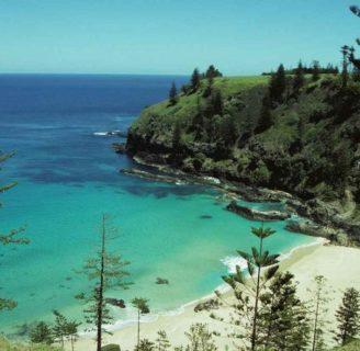 Isla Norfolk: lo que aun no sabes sobre ésta maravillosa isla australiana