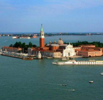 Descubra cuáles son las Islas de Venecia y todo sobre ellas