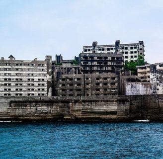 Hashima: lo que aun no sabes sobre esta isla de Japón