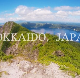 Hokkaido: historia, clima, turismo, gastronomia, ciudades y más