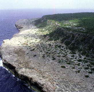 Isla de Navaza: lo que aun no sabes sobre esta pequeña isla del Caribe