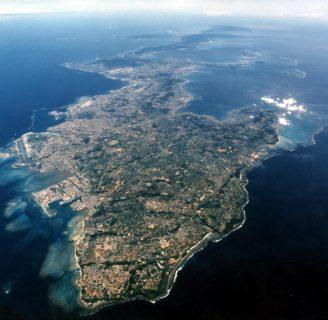 Isla de Okinawa: ¿Dónde queda?, mapa y mucho más