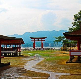 Isla Miyajima: lo que aún no sabes sobre esta maravillosa isla de Japón