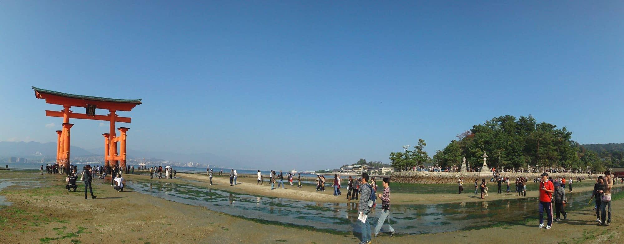isla miyajima 4