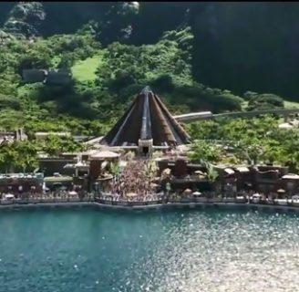 Isla Nublar: lo que aun no sabes sobre esta famosa isla ficticia