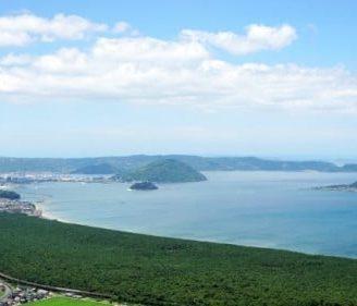 Kyushu: historia, ubicación, clima, turismo, volcanes y más