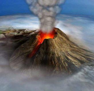 Islas Volcánicas: formación, arcos, volcanes y mucho más