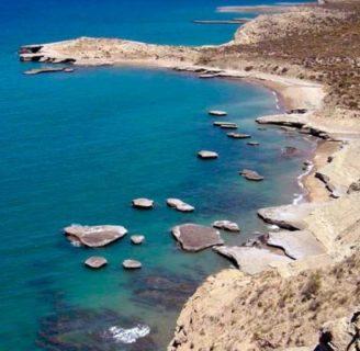 Península Valdés: ubicación, clima, turismo, playas, flora, fauna y más