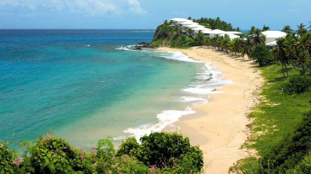 Antigua y Barbuda: historia, capital, bandera, clima, lugares turísticos, playas y más