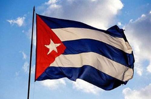 república de cuba, Antillas mayores