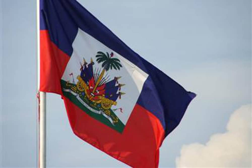 república de haiti, Antillas mayores