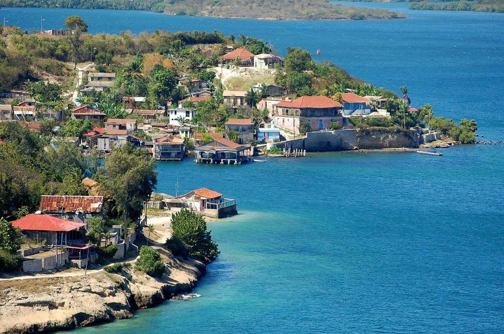isla de cuba en Antillas mayores