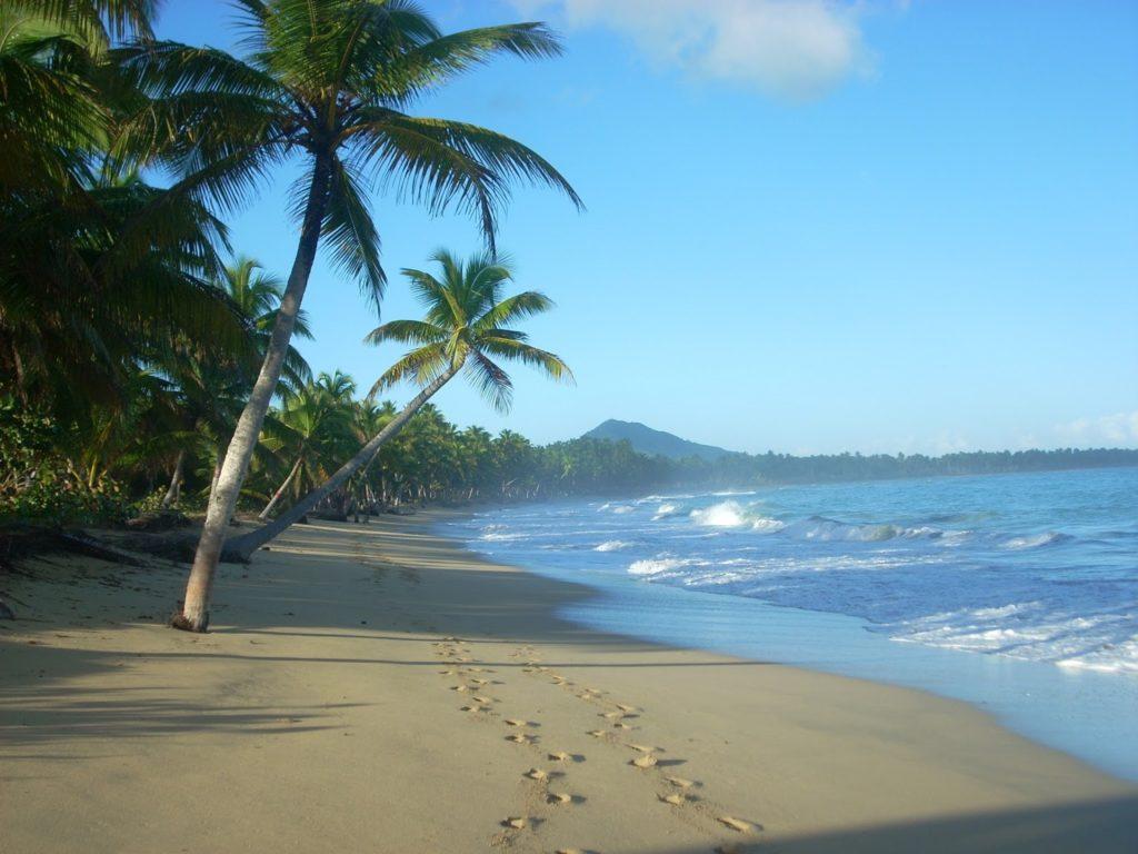 turismo en las Antillas mayores