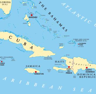 Antillas Menores: lo que no sabes de este grupo de islas del Mar Caribe