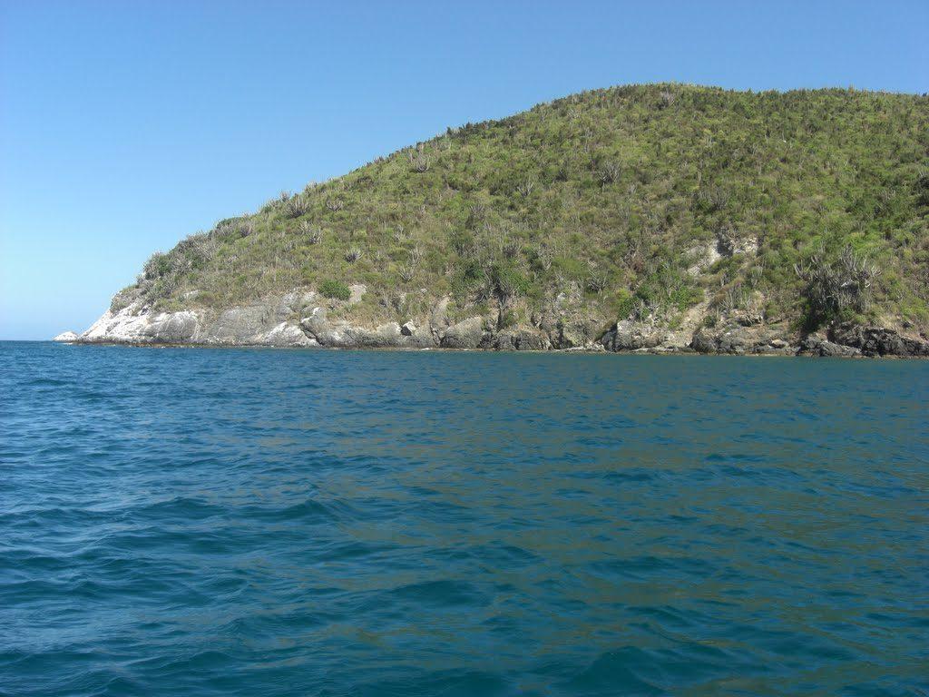 10. Islas Los Frailes