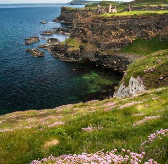 Irlanda: historia, ubicación, bandera, capital, clima, lugares turísticos y más