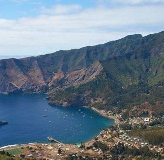 Isla Alejandro Selkirk, lo que aun no sabes de esta pequeña isla de Chile