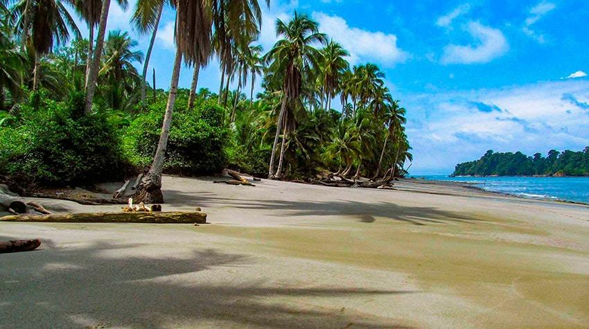 lugares turísticos de la isla gorgona