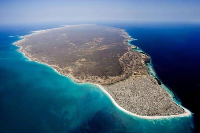 Conozca todo sobre Isla La Tortuga, Venezuela, una de las dependencias federales de este país