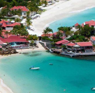 Isla San Bartolome: ubicación, mapa, lugares turisticos y mucho más