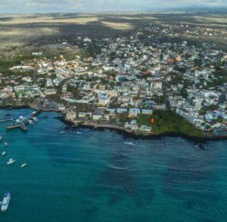 Isla Santa Cruz: clima, lugares turisticos, flora, fauna, playas y mucho más